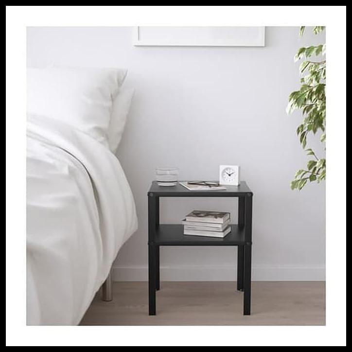 Pencari Harga Murah Ikea Knarrevik Meja Samping Tempat Tidur Sofa
