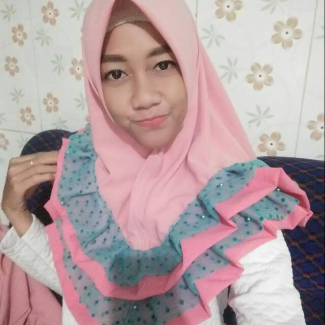 Hijab Qiqo Terbaru