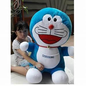 Boneka Doraemon Boneka Doraemon Lucu Boneka Boneka imut Boneka Murah Doraemon