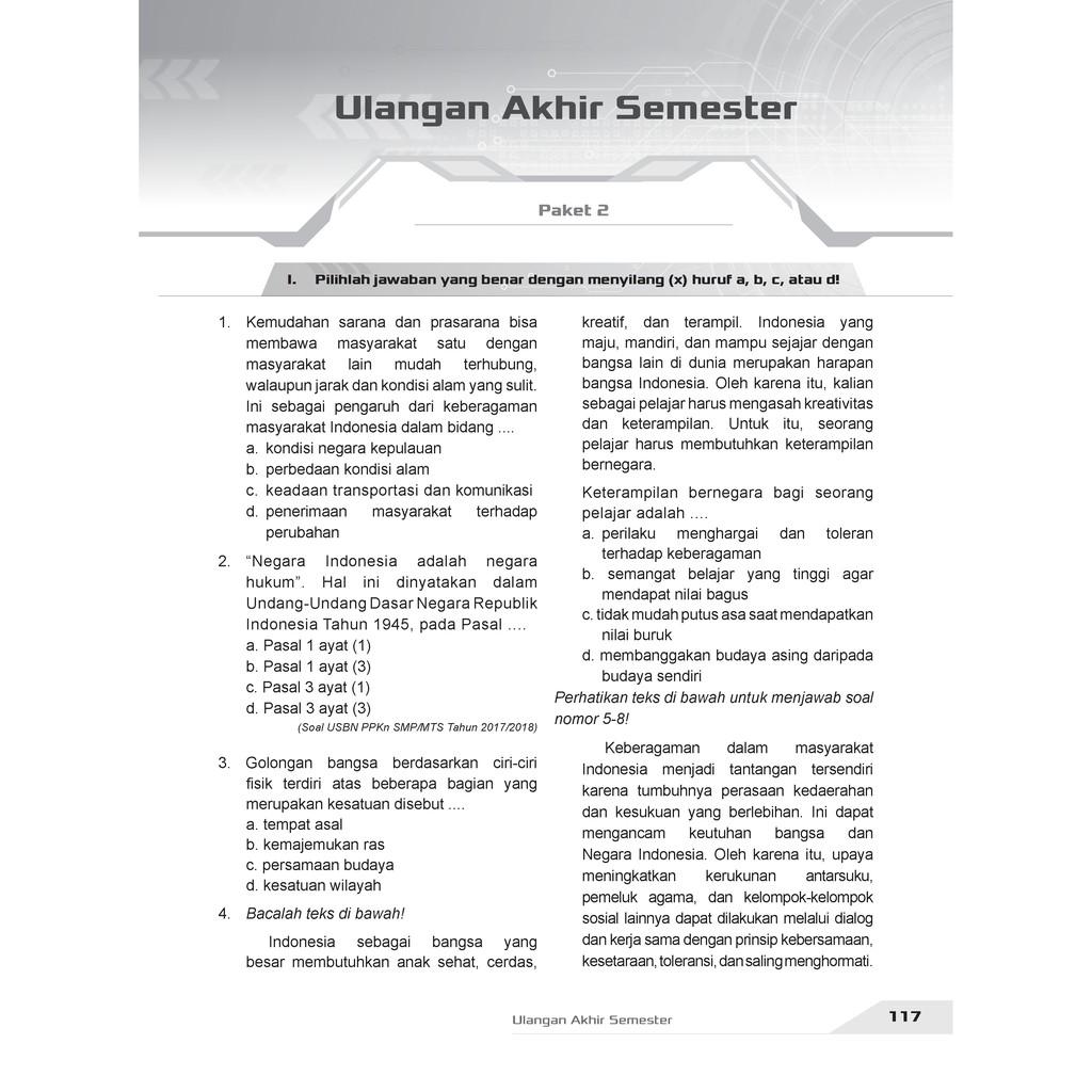 Jawaban Tugas Pkn Kelas 9 Halaman 98 Ilmusosial Id