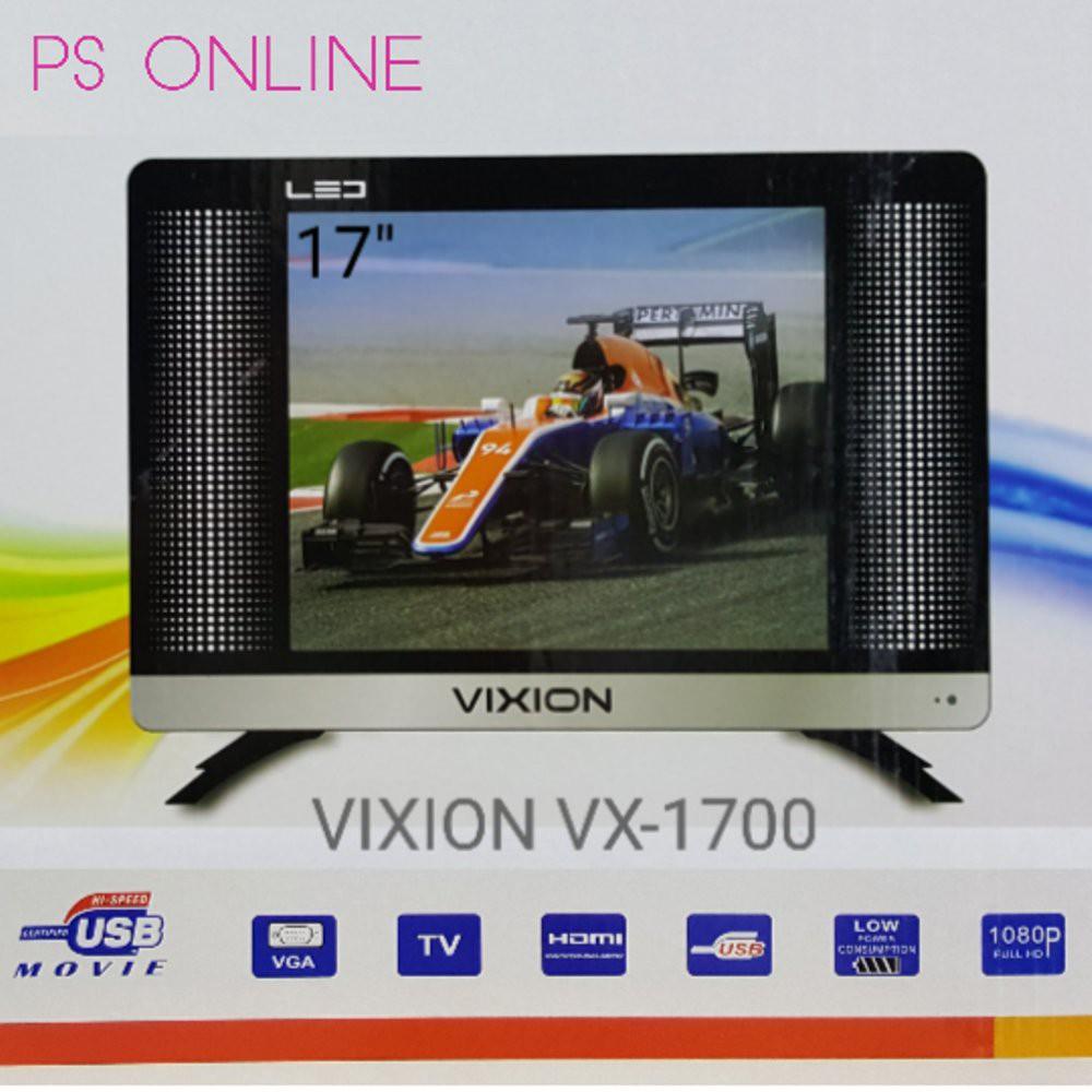 Sharp 24 Inch Led Tv Lc 24le175i Usb Movie Limited Shopee Indonesia