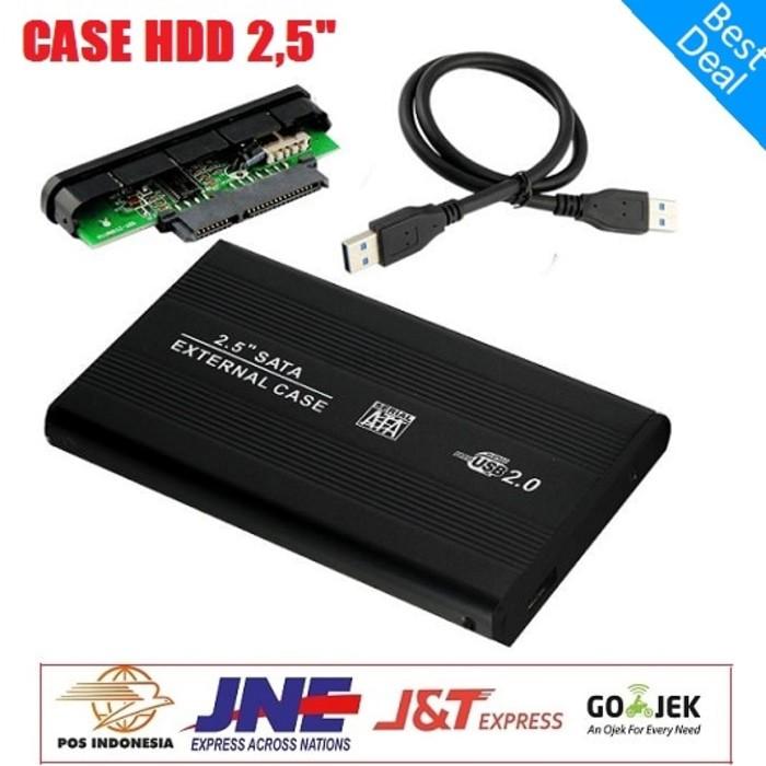 Case / casing hardisk 2.5 inch samsung f2 usb 2.0 sata | Shopee Indonesia