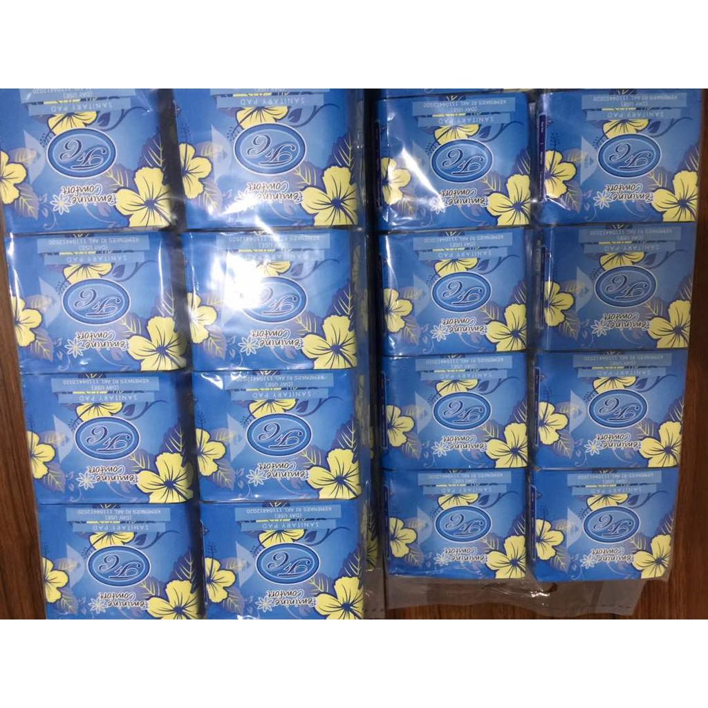 Avail Sco Pembalut Herbal Night Use 4 Buah Daftar Harga Terbaru Day Biru Ori Fc Siang Original Sanitary Pad Shopee Indonesia