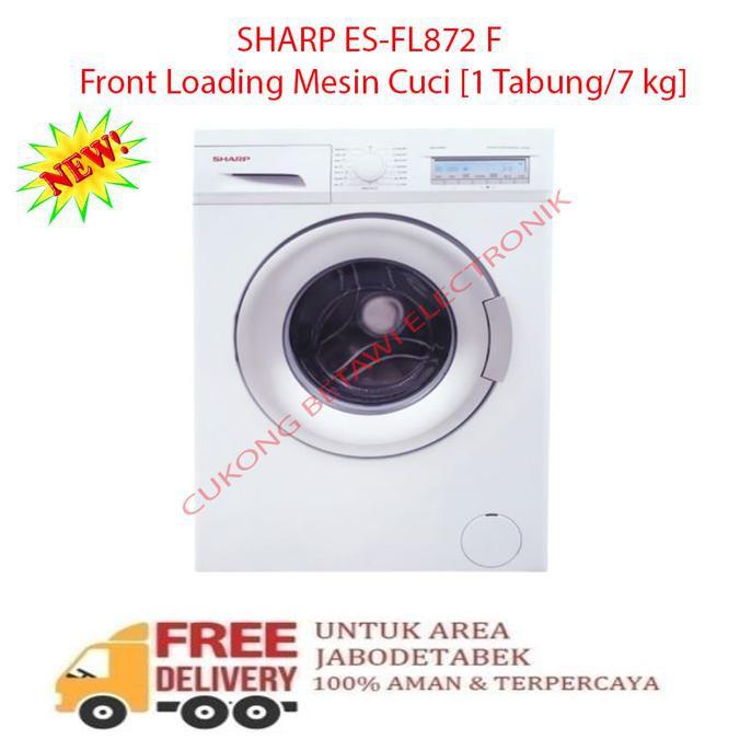 mesin cuci 1 tabung elektronik - Temukan Harga dan Penawaran Perawatan Pakaian Online Terbaik - Elektronik November 2018 | Shopee Indonesia