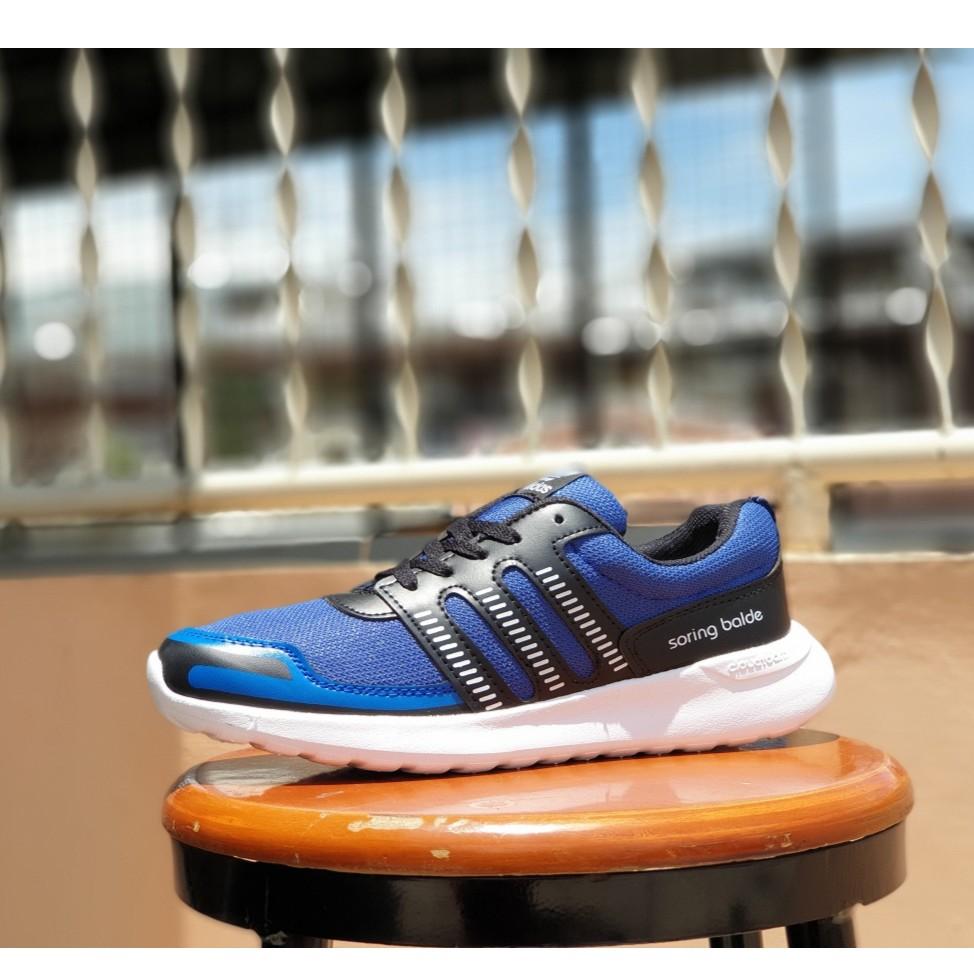 Ardiles Men Volga Sepatu Running Navy Orange Shopee Indonesia Anvil Hitam 44