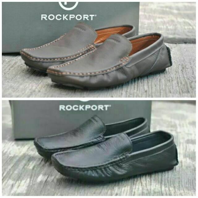 Sepatu ROCKPORT  db34de1b82