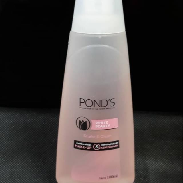 Pond's White Beauty Shake &Clean 100ml