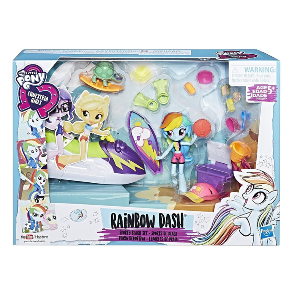 Mainan Anak Dhy Set 12pcs Action Figure My Little Pony Spike Dan Pajangan Kue Isi 12 Celestia Rainbow Dash Shopee Indonesia