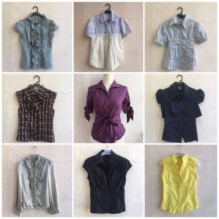 Belanja Online Atasan - Pakaian Wanita  f4dbb70dfe