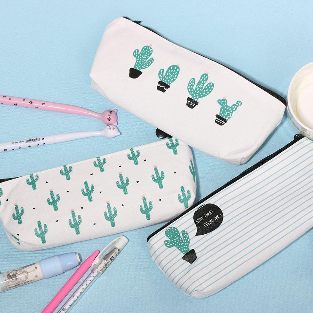 Dapatkan Harga Tempat Pensil Diskon Shopee Indonesia Totoro Tas Kosmetik L350 Dompet Body Lotion