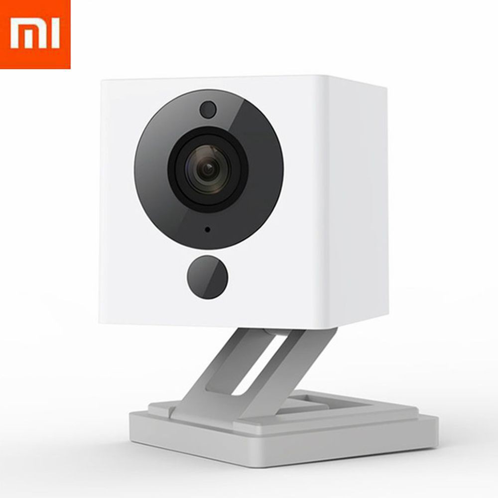 Xiaomi Xiaoyi Yi Dome Cctv Camera International Version Sandisk 1080 1080p Full Hd Mmc 16gb 32gb Shopee Indonesia