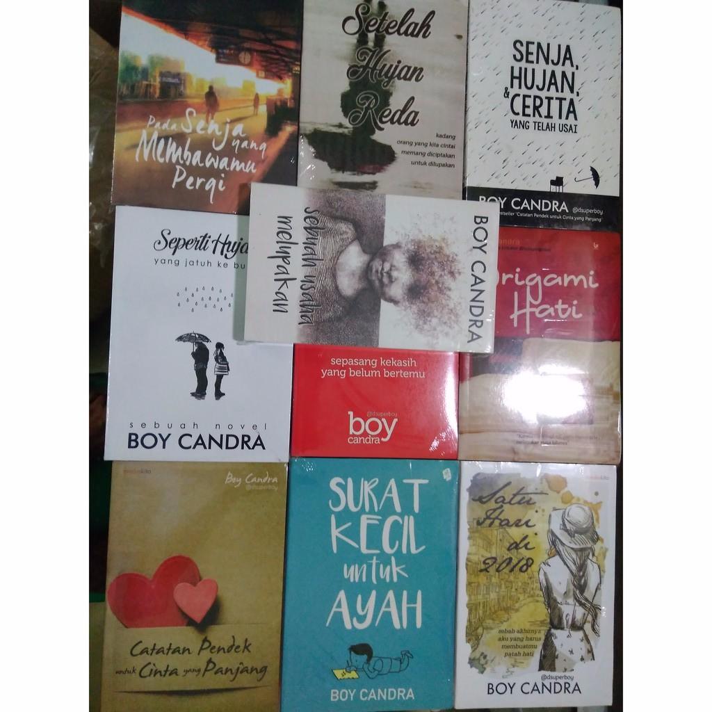 Novel Negeri Para Bedebah Di Ujung Tanduk Tere Liye Shopee Indonesia