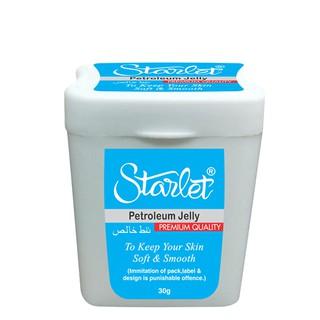 Starlet Petroleum Jelly 30 gr thumbnail