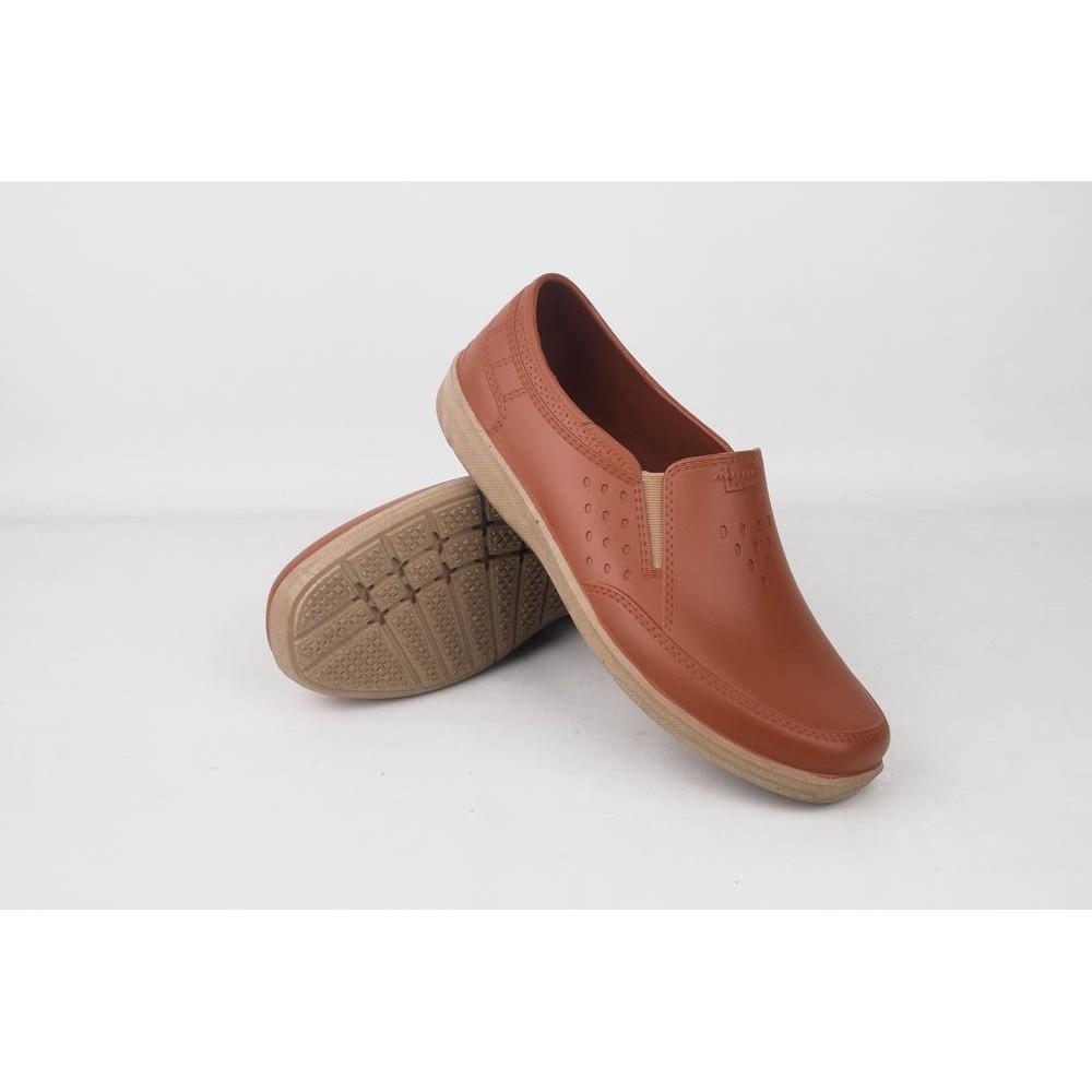 Sepatu Pantofel Karet Pria Att Saf 1120 Sankyo Shopee Indonesia Merk