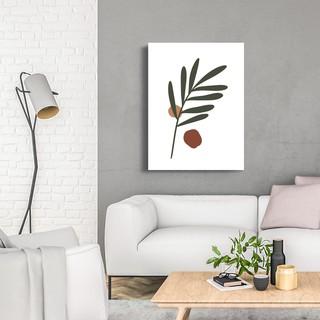 dekorasi ruangan tanaman daun / home decor shabby chic