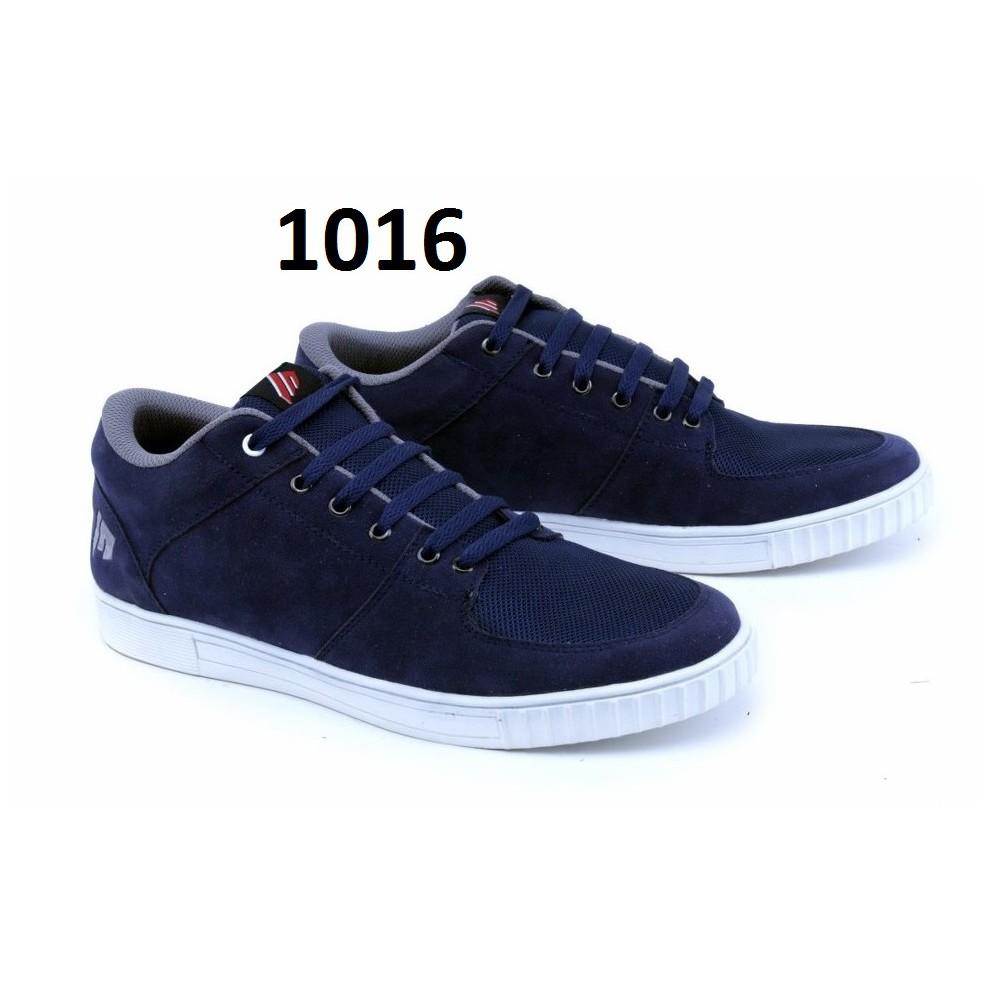 Koketo Zis 01 Sepatu Sneakers Casual Pria Shopee Indonesia Olahraga Catenzo At 074