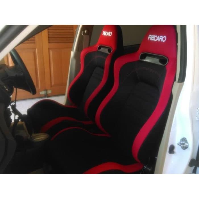 Recaro Racing Car Seat >> Murah Jok Racing Recaro Top Fuel Jok Racing Recaro Sr3 Seat Racing Jok Hemat
