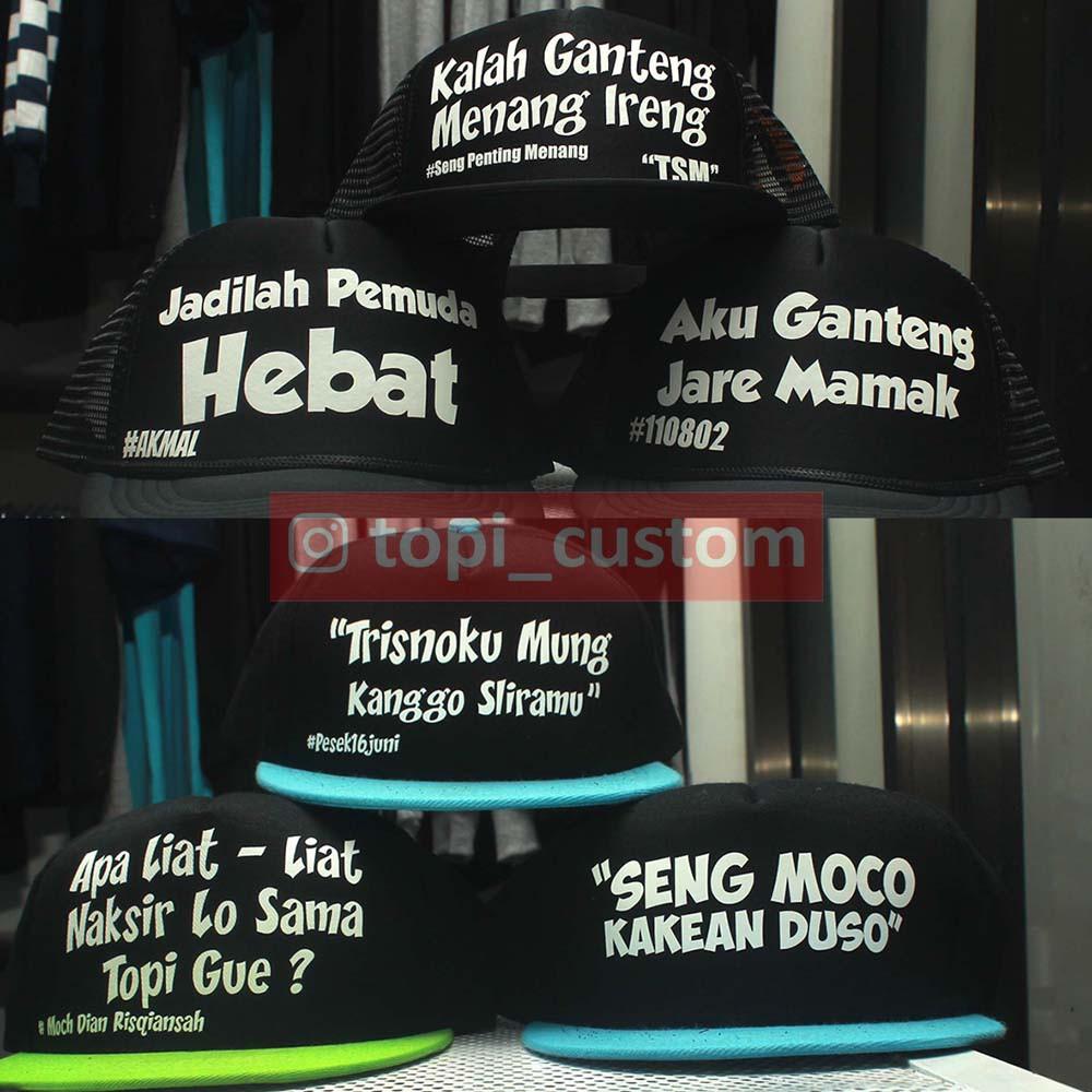 Dapatkan Harga Undefined Diskon Shopee Indonesia Topi Polos Mursidah
