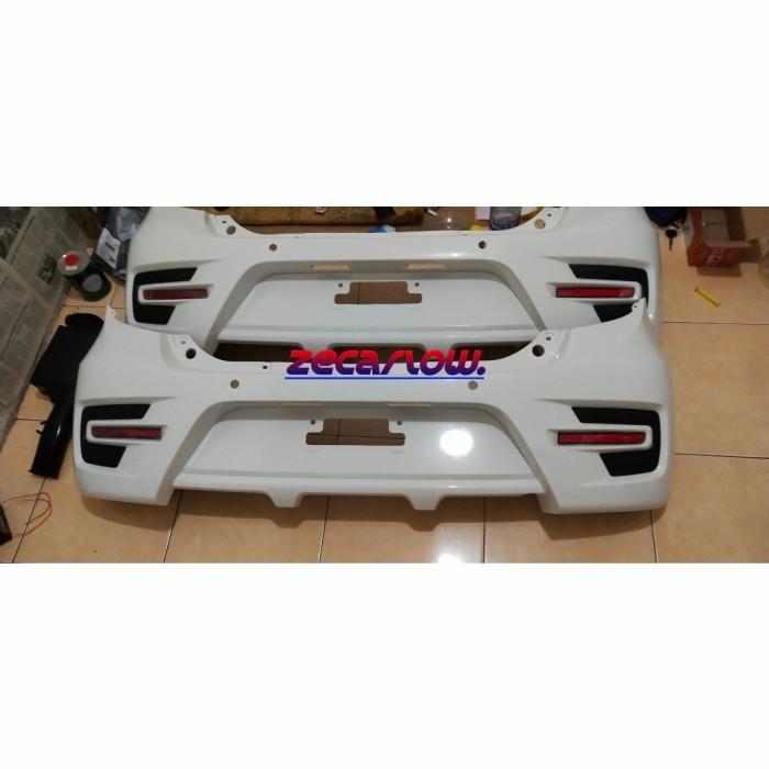 Bumper Bemper Agya Ayla 2020 Ready Stok