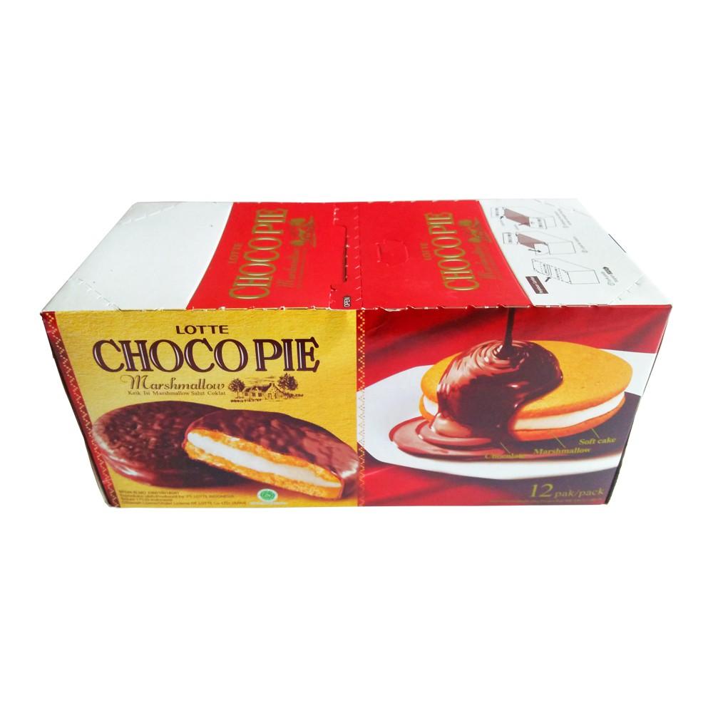 Oreo Soft Cake Isi 12 Pcs Shopee Indonesia Nastar By Pak Jojo Sby