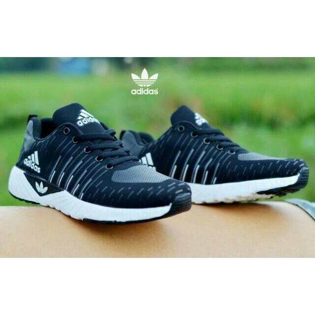 SEPATU KEKINIAN SHY9797 sepatu pria adidas marathon running olahraga dan  lifestyle A5612 NEW MODEL  27e6d46125