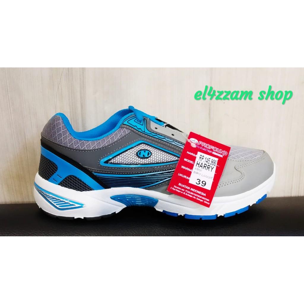 Varka 148 Sepatu Casual Sneaker Pria Hijau - harga diskon Produk ... 2549093c98