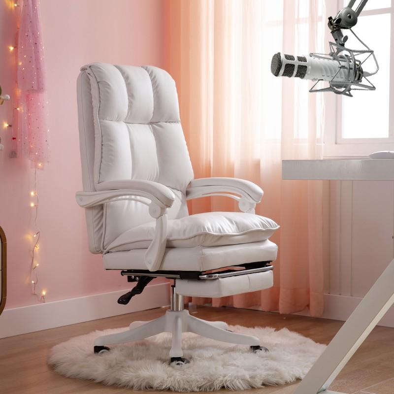Kursi Komputer Warna Pink Untuk Kantor/gaming | Shopee ...