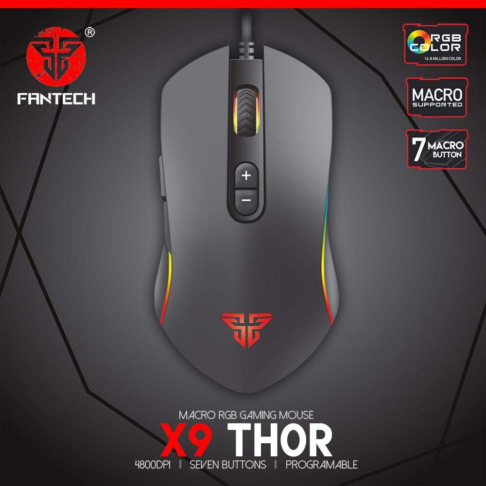 1256b5d4b68 MSI M92 RGB - GAMING MOUSE | Shopee Indonesia