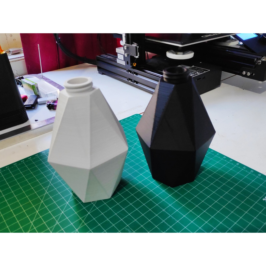 JASA 3D PRINTER   3D PRINTING   CETAK 3D PRINT - Hasil Detail High Quality PLA/PETG/ABS Material-8