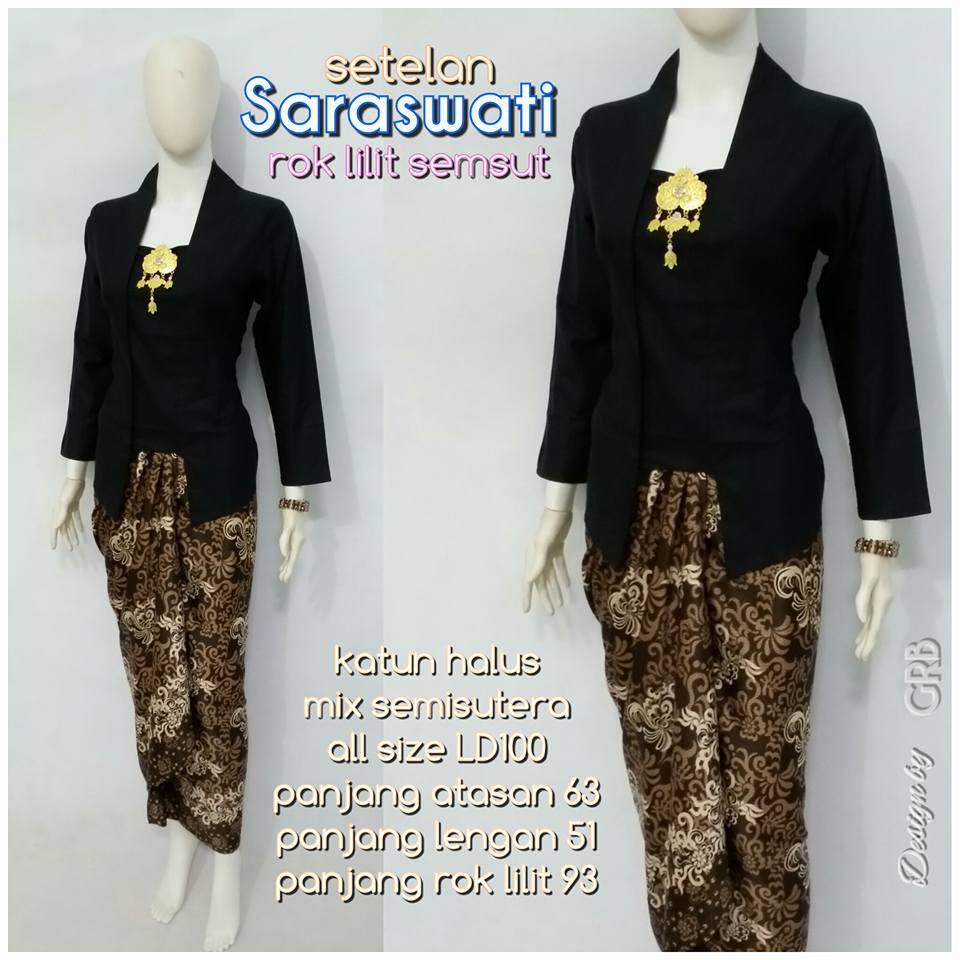 Baju Batik Cewek Rok Dan Blus Peplum Set Shopee Indonesia Setelan Lengan Panjang Ampamp Celana Jeans Lr 118c