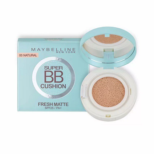 1.1 PRIMA STORE - Bukan Maybelline Super BB Cream Fresh Matte SPF 21 PA 30 Ml Fresh | Shopee Indonesia