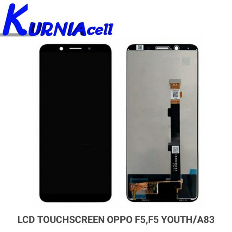 LCD TOUCHSCREEN OPPO F5,F5 YOUTH,A73