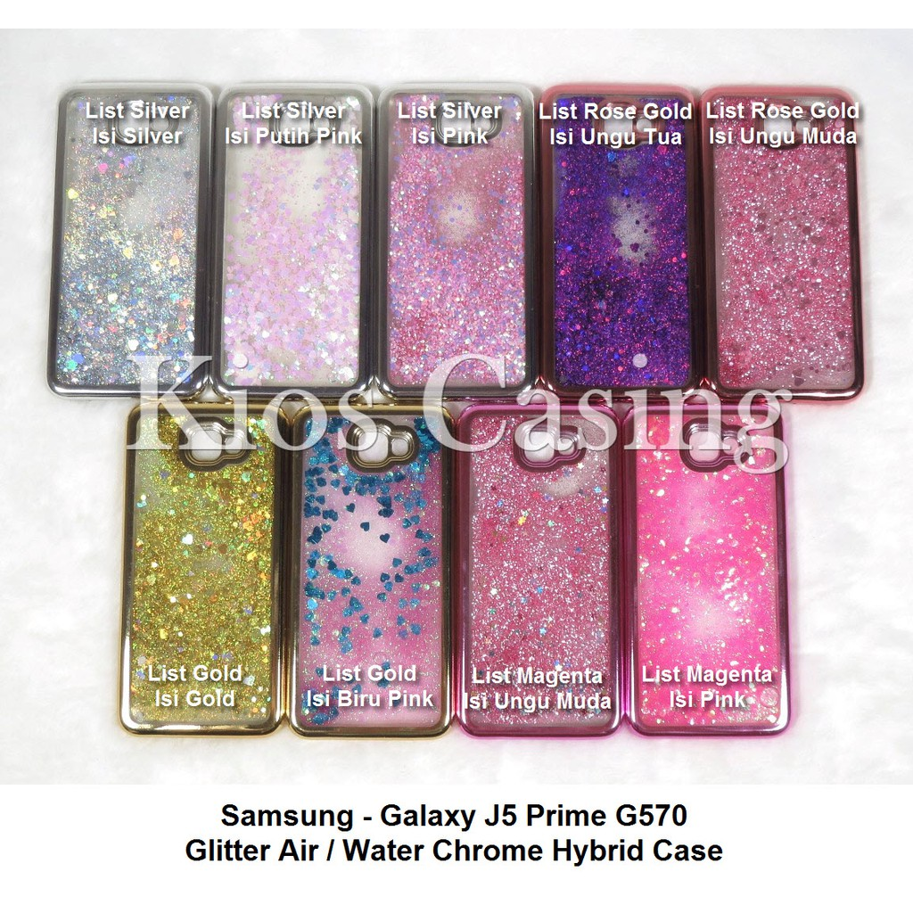 Samsung Galaxy J2 - Jelly Hybrid Fuze Case (Casing Sarung Back Cover) | Shopee