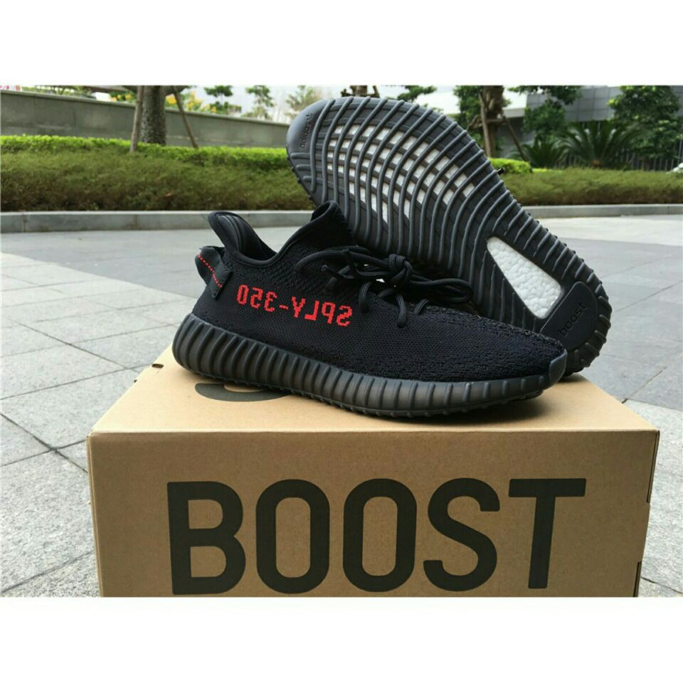54f86eb41aafc Sepatu Sneakers Desain Adidas Yeezy 350 Boost V2 Beluga 550