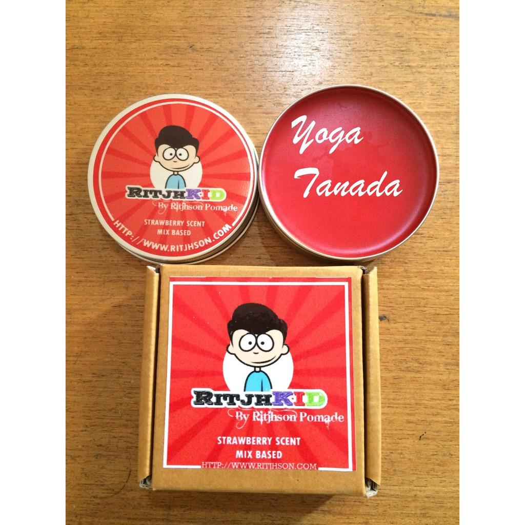 Terlaris Pomade Oh Man Baby Nutri Green Mini Wax Based Oilbased Divine Oil Free Sisir Unbreakable 45 Gram Shopee Indonesia