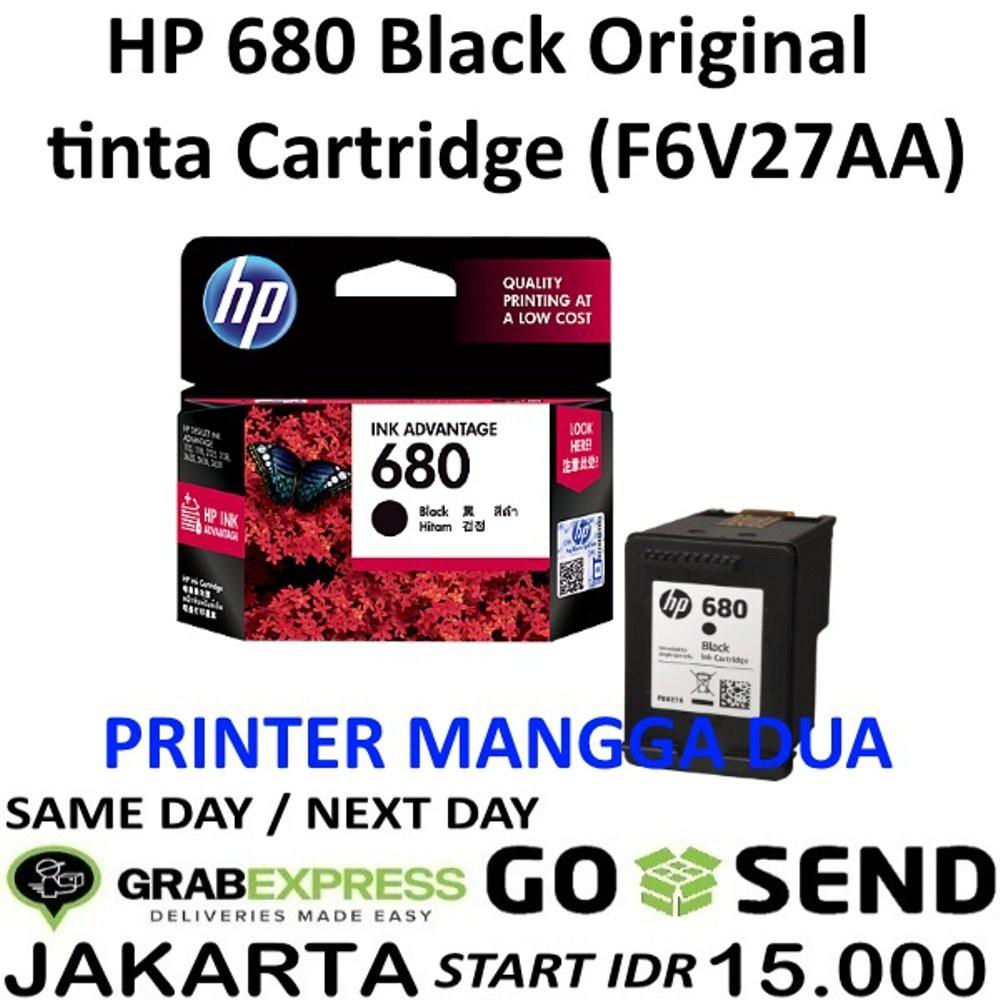Promo Tinta Hp 803 Tri Color Original Ink Cartridge F6v20aa 45 Black Murah Shopee Indonesia