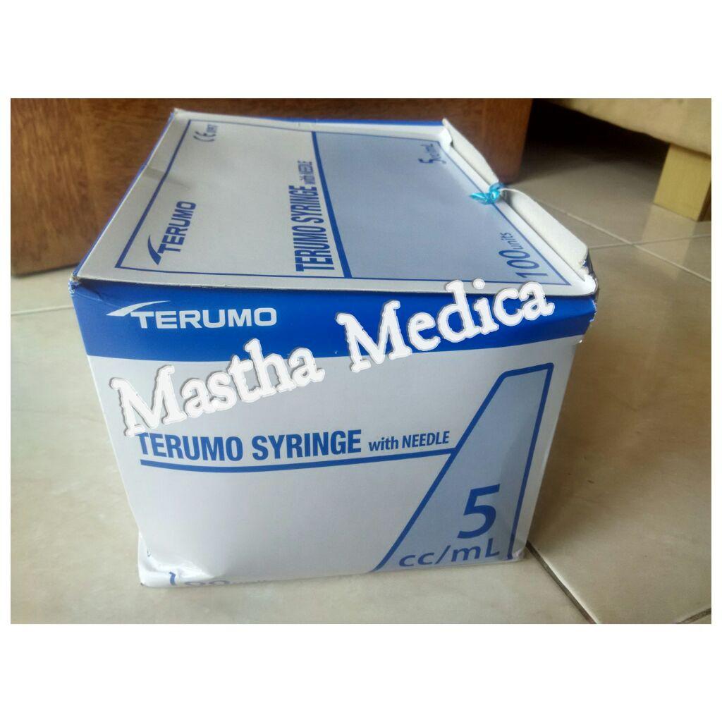 Spuit 5cc Jarum Suntik 5ml Onemed Shopee Indonesia 10 Cc Alat Ml