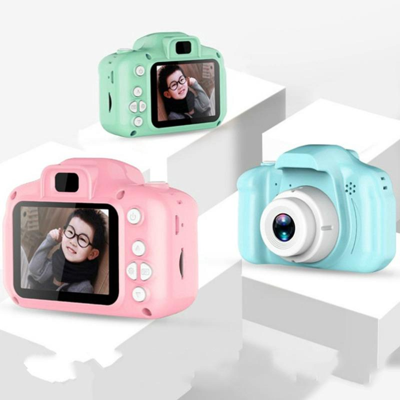 KUKE X2 Kids camera Kamera Mini anak / camera anak / camera kids