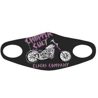Masker Kain Scuba - Pilih 3 desain yang kamu suka   Shopee ...