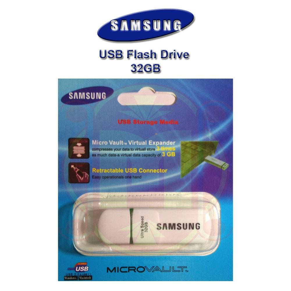 Hasil gambar untuk pengertian Samsung UFD 32gb