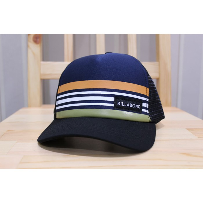 TOPI PREMIUM SURF SKATE GAUL TRUCKER DISTRO HURLEY IMPORT 100% REAL PICTURE   f00d812c90