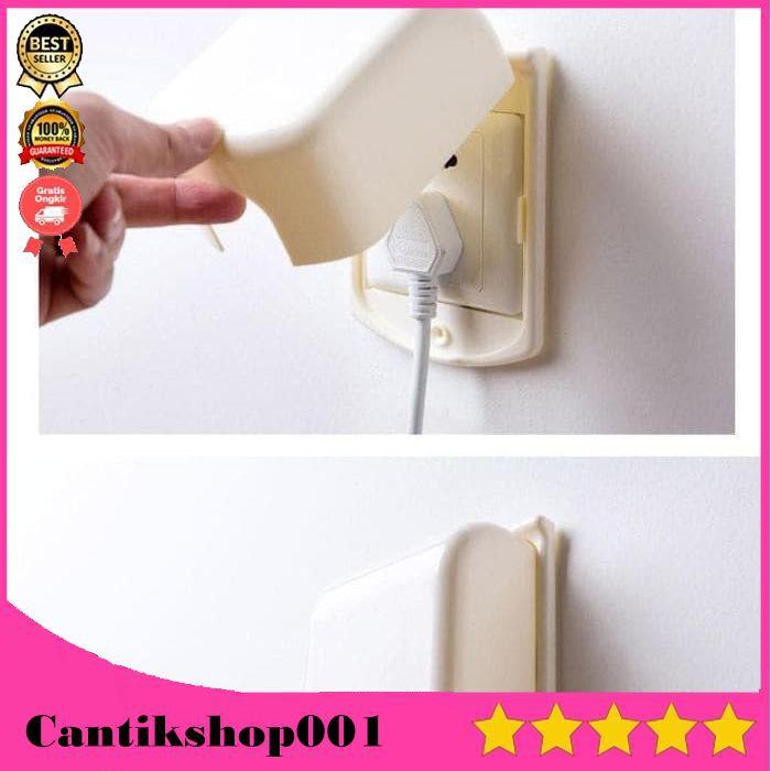 ... Electric Safety Box Kotak pengaman stop kontak Elektronik Peralatan Rumah Tangga Baby Safety 663 ...