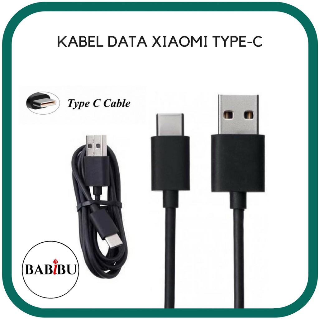 Type C Charger Hp Xiaomi 2a Original 100 Usb Chargeran Kabel Data Micro Lightning Logo Cable Redmi 1 2 3 Note Ori Shopee Indonesia