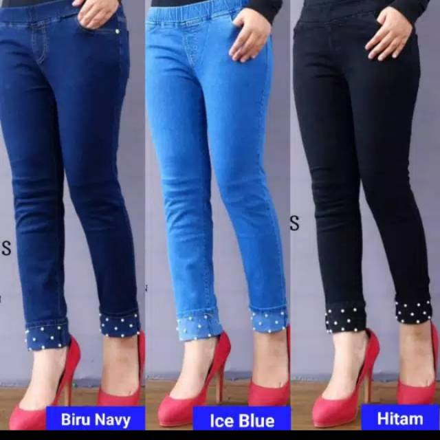 Celana Leging Levis Mutiara Shopee Indonesia