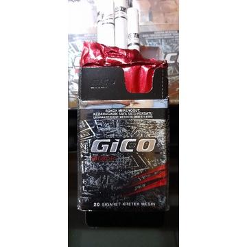 GICO GICO BLACK HITAM ORIGINAL