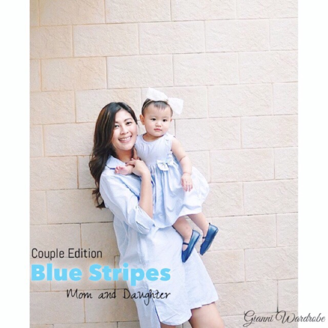 ecb10075df Sabrina dress katun jepang baju anak couple mom and kid dress cantik |  Shopee Indonesia