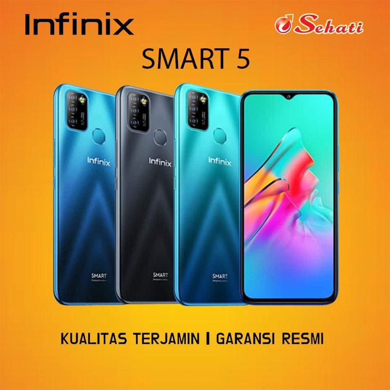 INFINIX/HANDPHONE/INFINIX SMART 5/SMART 5 INFINIX/SMART 5