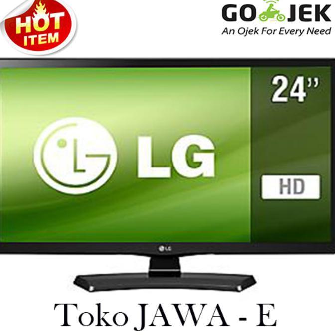 Led Tv Lg Monitor 24 Inch 24mt48af New USB MOV H:49763 | Shopee Indonesia