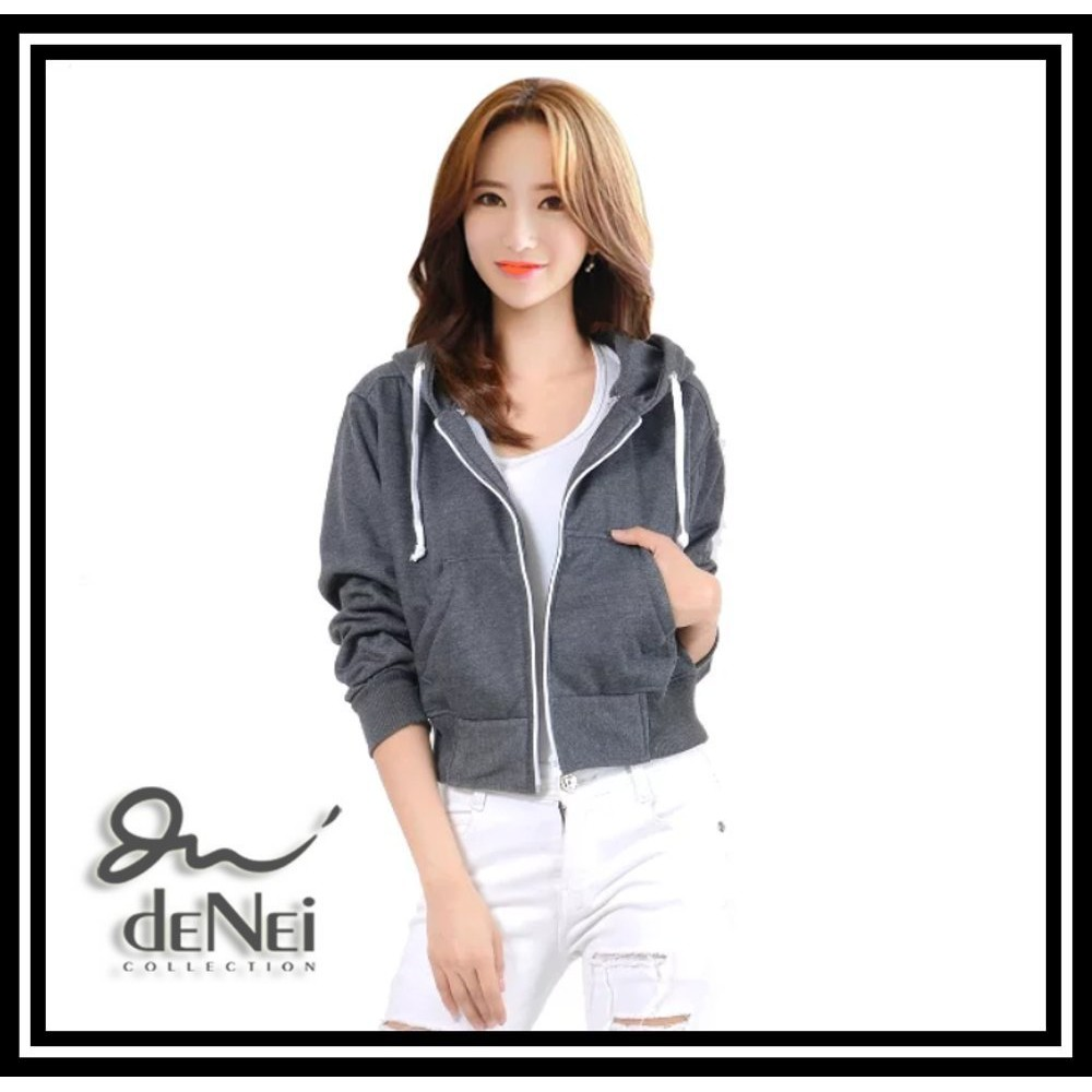 baju+murah+pakaian+wanita+outerwear+jaket - Temukan Harga dan Penawaran aed053c696