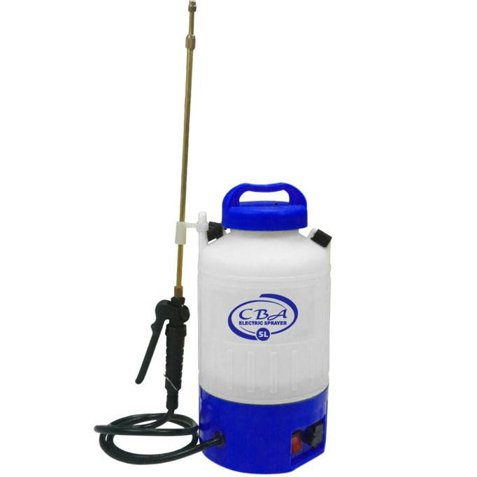 Sprayer Elektrik CBA 5 liter